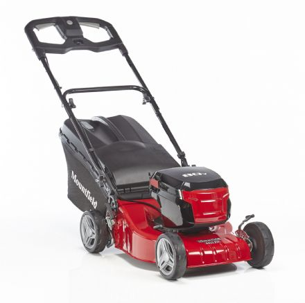 Mountfield S42 HP Li 41cm Hand Propelled 80V Lawnmower